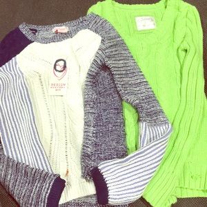 Other - Girls sweaters